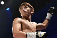Наоя Иноуэ одолел Нонито Донэйра в драматичнейшем и конкурентном бою, выиграв Всемирную боксерскую суперсерию в легчайшем весе