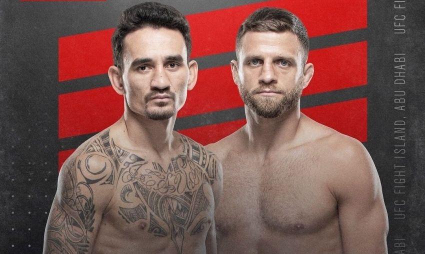 Ставки на UFC on AMC 1: Коэффициенты букмекеров на турнир Макс Холлоуэй - Келвин Каттар