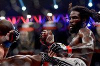 Количество просмотров Bellator 145 на Spike TV обошел UFC Fight Night 77 на FOX Sports 1
