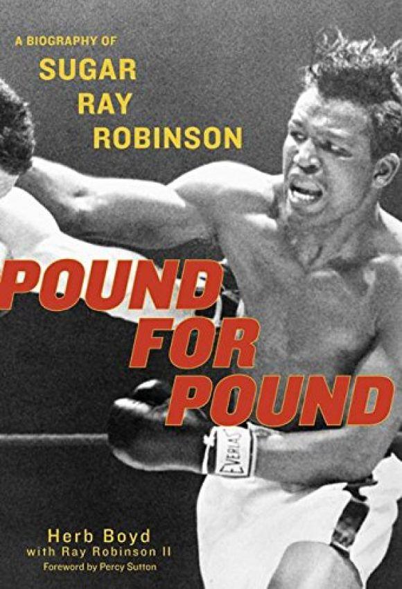 Сегодня 100 лет со дня рождения самого великого боксёра всех времен и весовых категорий - Шугара Рэя Робинсона