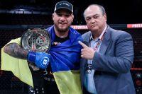 Скотт Кокер считает Ярослава Амосова совершенным бойцом