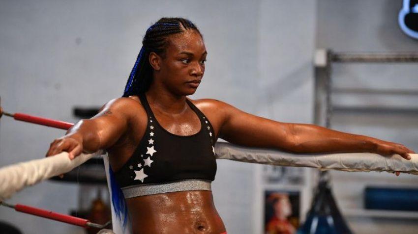 Кларисса Шилдс уверенна, что легко победила бы Ронду Роузи в боксерском поединке