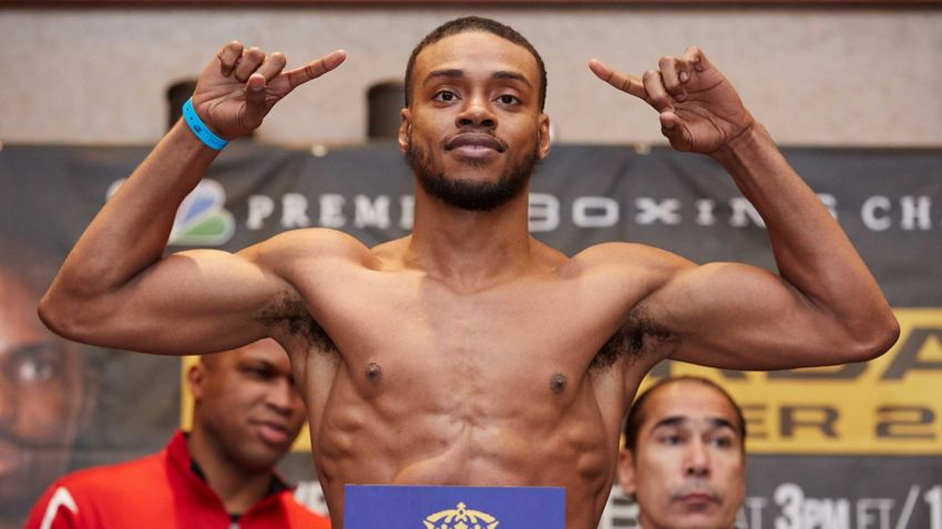 """Boxing news: Errol Spence warned Manny Pacquiao: """"I am the king of the welterweight"""""""