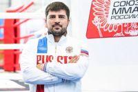 Тренер Магомеда Исмаилова подозревается в организации убийства