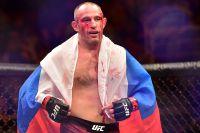 Алексей Олейник поставил под сомнение свое участие в третьем турнире UFC в России