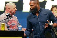 Дана Уайт высказался насчет будущего Джона Джонса в UFC