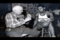 Boxing Defense: Peek-a-Boo (Patterson, Torres, Tyson)
