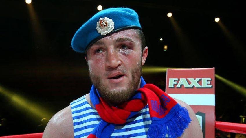 Денис Лебедев вернется в ринг 21-го декабря, есть соперник