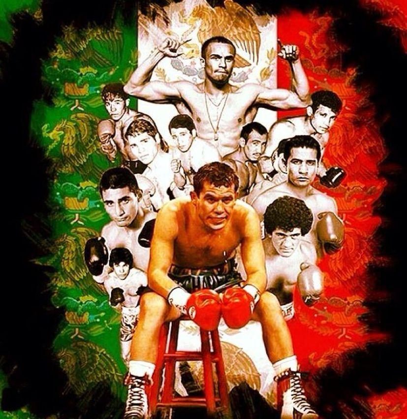 Р4Р лучших мексиканских и мексикано-американских боксеров всех времен по версии FIGHTNEWS.INFO