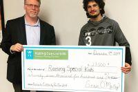 Шон О'Мэлли занял восьмое место на турнире по Fortnite и передал весь свой выигрыш на благотворительность
