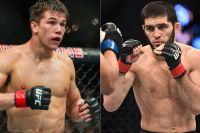 Ислам Махачев подерется с Александром Эрнандесом на UFC 249