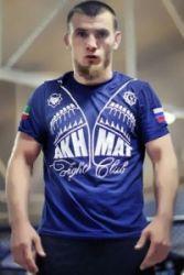 Салман Жамалдаев