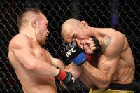Даниэль Кормье поделился мнением насчет боя Петра Яна и Жозе Альдо на UFC 251