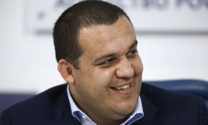 Бюджет Федерации бокса России на 2019 год — 3 млрд рублей