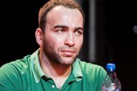 Камил Гаджиев прокомментировал конфликт с Диего Брандао
