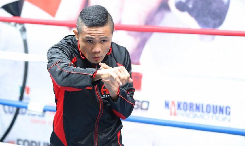 Донни Ньетес готов к бою с Джервином Анкахасом