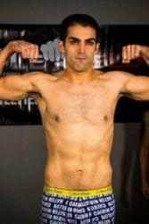 Navid Mirzaiy