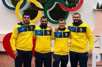 Стал известен состав сборной Украины на ЧМ в России