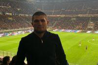 Хабиб Нурмагомедов назвал легендарного футболиста Гаттузо отморозком