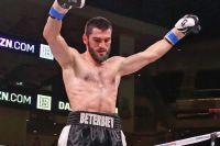 Тренер Бетербиева высказался насчет следующего соперника Артура