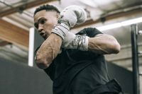 """Прогре: """"Шакур Стивенсон это лучший из молодых боксеров"""""""