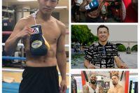 InstaBoxing 23 июня 2019: Малиньяджи после боя с Лобовым, Иноуэ начал тренировочный лагерь