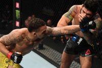 Эрик Андерс хочет выступить на турнире UFC в Сан-Антонио после своей брутальной победы нокаутом
