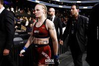 Валентина Шевченко рассказала о травме, которую получила в бою против Аманды Нуньес на UFC 215