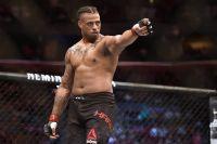 """Грег Харди: """"Теперь мне нужно закрепиться в UFC"""""""