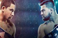 UFC on ESPN 22. Смотреть онлайн прямой эфир