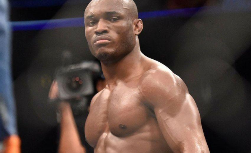 UFC 235: Камару Усман одержал победу над Тайроном Вудли в одностороннем поединке