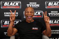Маурисио Сулейман заявил, что WBC готов включить Майка Тайсона в свой рейтинг