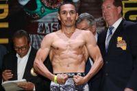Хуан Франсиско Эстрада вернется на ринг 24 августа