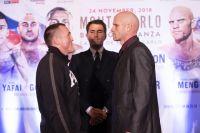 На кону боя Лебедев vs. Уилсон будет стоять чемпионский титул