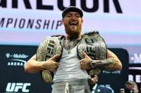 Дана Уайт подтвердил, что Конор МакГрегор получит титульный шанс, если победит на UFC 246