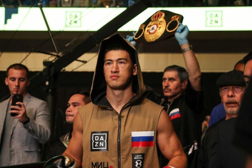 Эдди Хирн готов отпустить Дмитрия Бивола драться на ESPN с победителем боя Гвоздик - Бетербиев
