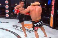 Вадим Немков рассказал об ударе, которым он потряс Бейдера в титульном бою