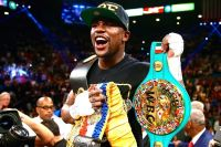 """Мейвезер: """"Если в боксе есть четыре организации, то должно быть и четыре чемпиона"""""""
