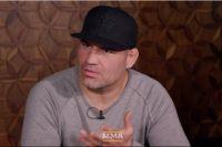 Кейн Веласкес мог завершить карьеру, если бы не новый выгодный контракт с UFC