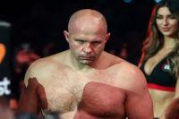 Федор Емельяненко прокомментировал скандальные заявления МакГрегора о дагестанцах