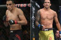 Инсайдер: Тони Фергюсон подерется с Чарльзом Оливейрой на турнире UFC 256