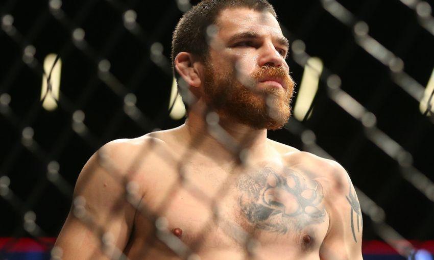 """Джим Миллер о своей 20-й победе в UFC: """"Теперь я стою в одном ряду с Джорджем Сент-Пьером"""""""