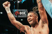 Сэмюэль Кларксон обвинил проспекта полутяжелого веса в нежелании выходить в ринг
