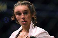 Йоанна Енджейчик показала свое лицо после UFC 248