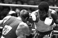 Тор 10 боксёров в истории любительского бокса.
