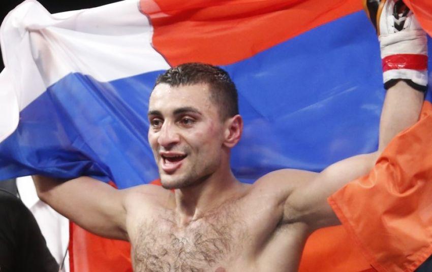 Бой Аванесяна и соперник для Шафикова. Что смотреть в феврале