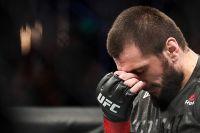 Хавьер Мендес высказался о поражении Абубакара Нурмагомедова на турнире UFC Fight Night 163