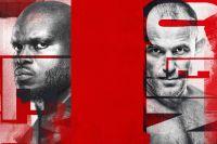 Прямая трансляция UFC on ESPN+ 32: Алексей Олейник - Деррик Льюис