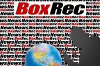 Рейтинг боксеров p4p от BoxRec за ноябрь 2017