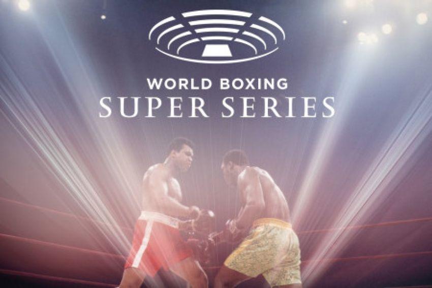 Всемирная боксерская суперсерия хочет прийти в легкие веса